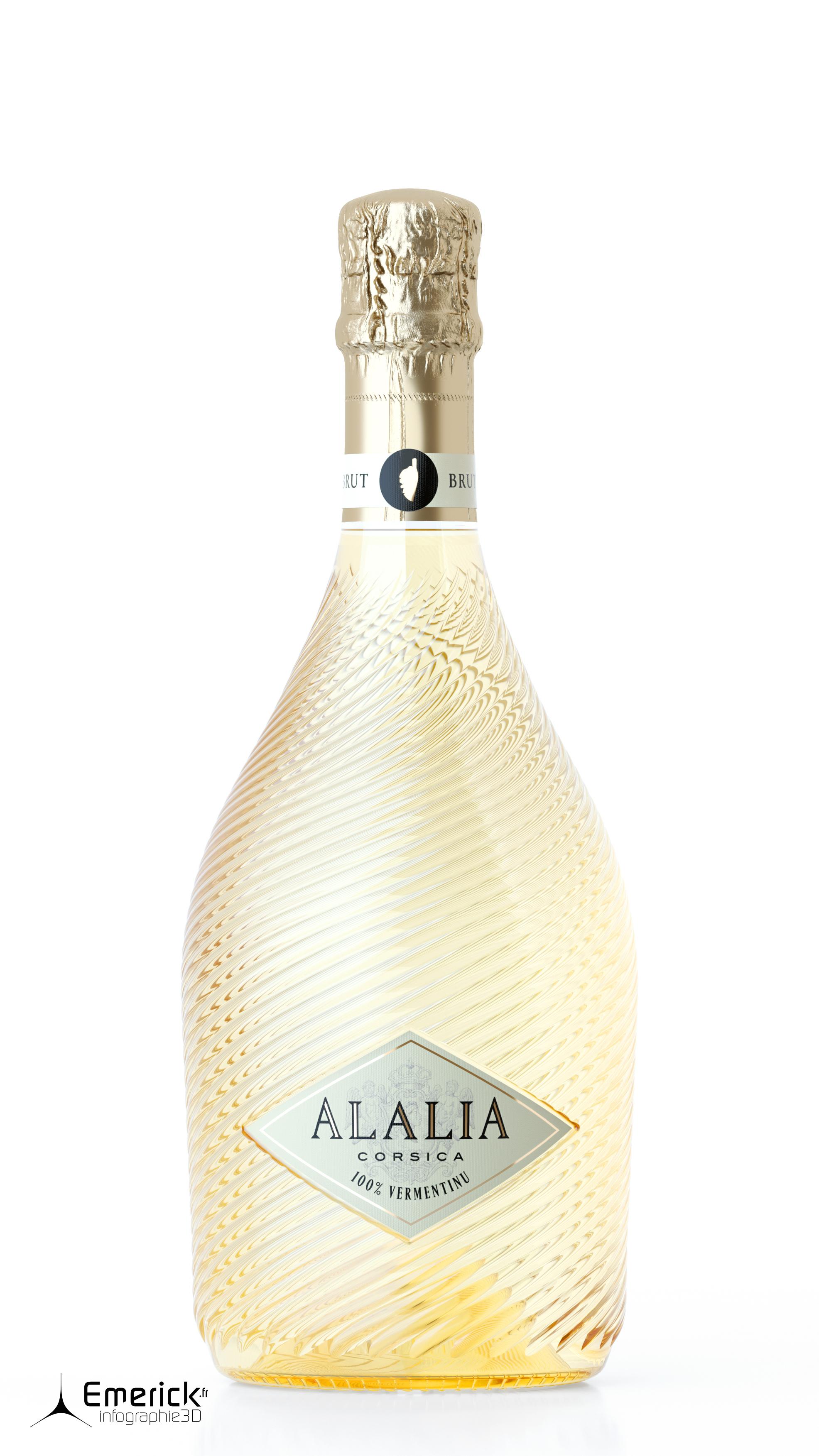Alalia (vin Corse)